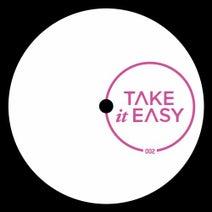 DJLMP, In Flagranti, Ayakamay, DJLMP - Take It Easy 002