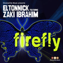 Zaki Ibrahim, Eltonnick, XtetiQsoul, Invaders of Afrika, Ethan White, Adam Rios, Francesca Magliano, Yonurican - Firefly
