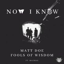 MagMag, Matt Doe, Fools Of Wisdom - Now I Know (feat. MagMag)