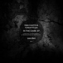 Pablo Santos, Tonikattitude - In The Dark