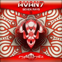 Avan7, Dahu (Brazil), Psychological - Seven Rays