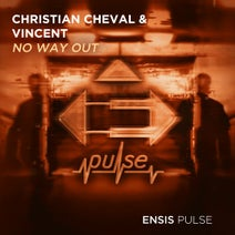Christian Cheval, Vincent - No Way Out