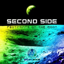 Second Side - Footprints On The Moon