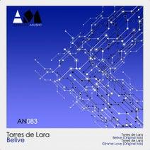 Torres De Lara - Believe