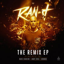 Ran-D, Alpha?, Bass Chaserz, ANDY SVGE, Kronos - The Remix EP