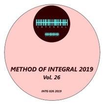 Arrhythmia, Cj Sprut, Papa Jo, Any Jeyb - Method of Integral 2019, Vol. 26