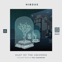 Hiboux, Paul Hazendonk - Dust Of The Universe
