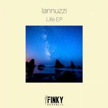 Iannuzzi - Life EP
