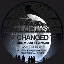 Jinadu, Fake Mood, Acumen, Timid Boy, Armen Miran - Don't Miss