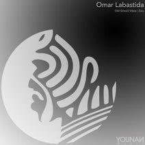 Omar Labastida - Zulu EP