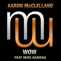 Aaron McClelland - Aaron McClelland Feat. Miss Damena - Wow
