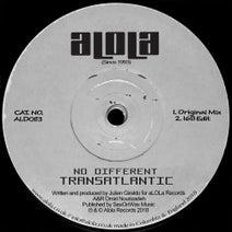 No Different, 16B, Omid 16B - Transatlantic