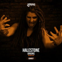 Halestone - Origins