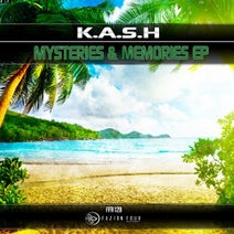 K.A.S.H - Mysteries & Memories EP