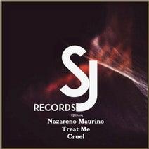 Nazareno Maurino - Treat Me Cruel EP