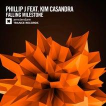 Phillip J, Kim Casandra - Falling Milestone