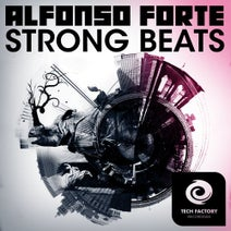 Alfonso Forte - Strong Beats