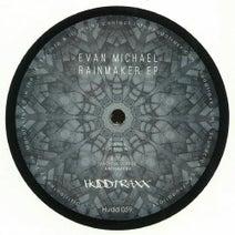 Evan Michael - Rainmaker EP