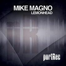 Mike Magno - Lemonhead