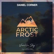 Daniel Corner - Vanilla Sky
