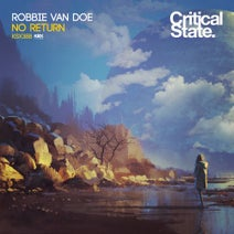 Robbie Van Doe - No Return
