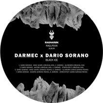 Dario Sorano, Darmec, Darmec, Dario Sorano - Black Ice