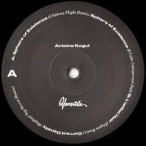 I:Cube, Antoine Kogut, Flegon, Raphaël - Antoine Kogut - Remixes