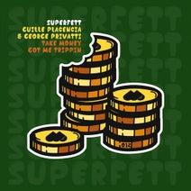 George Privatti, Guille Placencia - Take Money