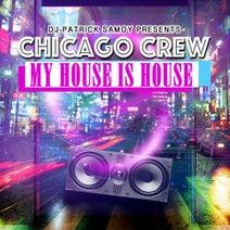 My House Is House (feat  DJ Patrick Samoy) [90's Techno