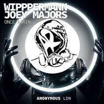 Joey Majors, Wippermann - Once Again (Original Mix)