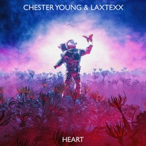 Chester Young, LaxTexx - Heart (Extended Mix)