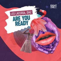 Leo Lacerda, DIAZ (BR) - Are You Ready