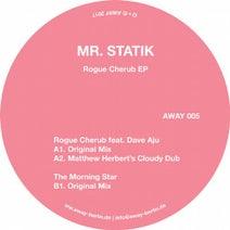 Mr. Statik, Matthew Herbert - Rogue Cherub EP