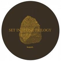 Rommek - Sedimentary - Set in Stone Trilogy