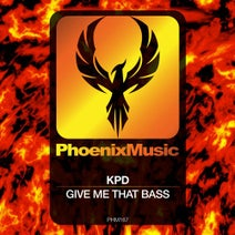 KPD - Give Me That Bass