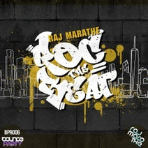 Raj Marathe - Roc The Beat