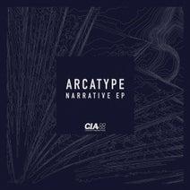 Riya, Arcatype - Narrative EP