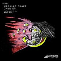 Modular Phaze, Akos Wex - Crisis EP