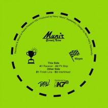 Munir - Circuit Line EP