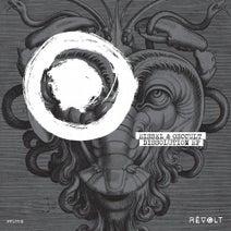 Eissel, Osccult - Dissolution EP