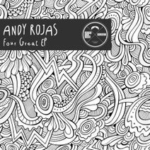 Andy Rojas - Andy Rojas 'Four Great EP'