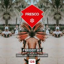 Freddy Hz, Julio Navas - Chaac