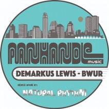 Demarkus Lewis, Natural Rhythm - Bwur (NR's Do It Deep Mix)