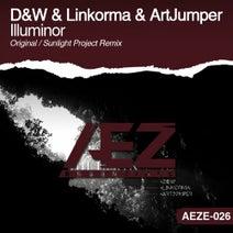 D&W, ArtJumper, Linkorma, Sunlight Project - Illuminor
