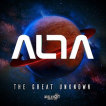 Alta - The Great Unknown