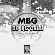 MBG - 90 Re-call