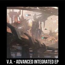 hsmt, Synth Bot, Dr. Minovsky, Dj Oni - Advanced Integrated EP
