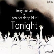 Terry Numan, Project Deep Blue, Talkin'Drums - Tonight