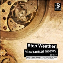 Step Weather - Mechanical History