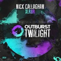 Nick Callaghan - XLR8R